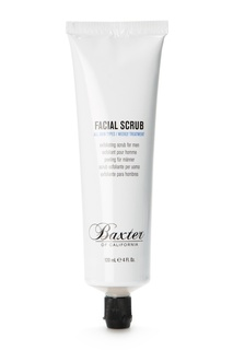 Очищающий скраб для лица Facial Scrub, 120 ml Baxter of California