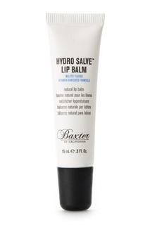 Увлажняющий бальзам для губ Hydro Salve, 15 ml Baxter of California
