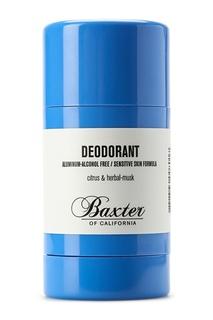 Дезодорант для тела Сitrus & Herbal musk, 75 ml Baxter of California