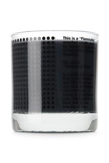 Ароматическая свеча «Tubereuse Noir» Baxter of California