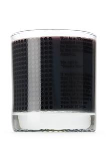 Ароматическая свеча «Cassis Noir» Baxter of California
