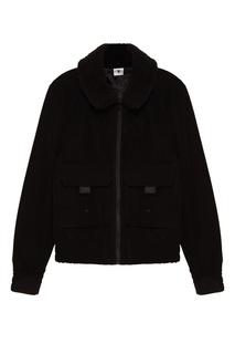 Черная куртка-карго Daily Paper
