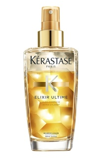 Масло Elixir Ultime для тонких волос, 100 ml Kérastase