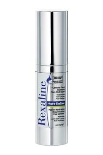 Сверхувлажняющий омолаживающий крем для кожи вокруг глаз, 15 ml Rexaline