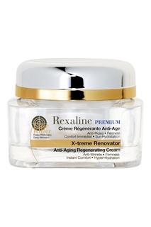Антивозрастной регенирирующий крем X-treme Renovator, 50 ml Rexaline