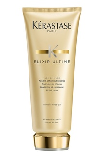 Молочко Elixir Ultime на основе масел, 200 ml Kérastase