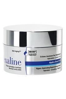 Суперувлажняющий обогащенный крем для молодости кожи, 50 ml Rexaline