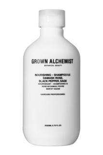 Питательный шампунь, 200 ml Grown Alchemist