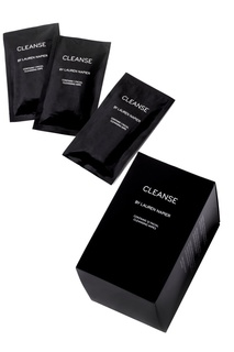 Очищающие салфетки для лица Cleanse, 12 шт Lauren Napier