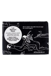 Мыло для лица и тела Le Savon Noir Absolution