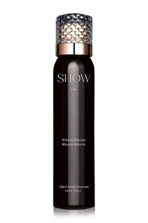 Мусс для укладки волос Lux Volume, 176 ml Show Beauty
