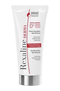 Крем омолаживающий для чувствительной кожи лица, 50 ml Rexaline