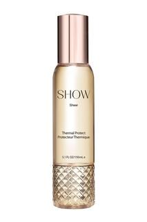 Термозащитный спрей для укладки волос, 150 ml Show Beauty
