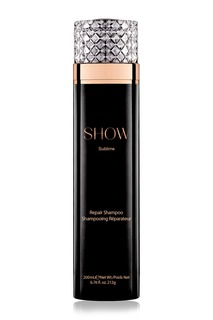 Восстанавливающий шампунь Sublime Repair, 200 ml Show Beauty