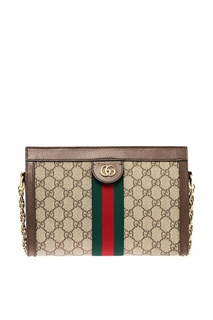 Сумка Ophidia GG Small Gucci