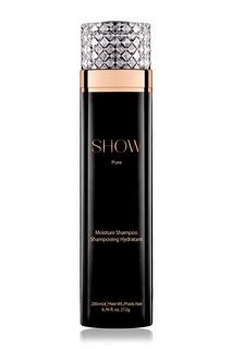 Увлажняющий шампунь Pure Moisture, 200 ml Show Beauty