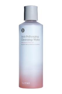 """Очищающая вода """"Гималайская розовая соль"""", 250 ml Blithe"""