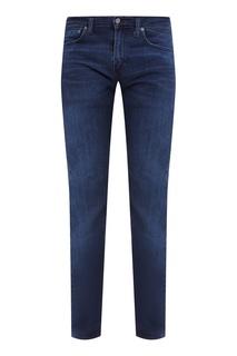 Темно-синие джинсы 511 SLIM FIT HEADED SOUTH Levis®