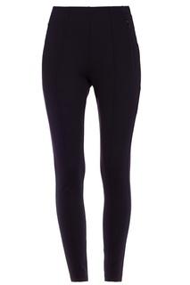 Черные брюки Balenciaga