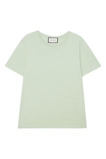 62cefc350fd7 Купить мужские футболки Gucci в интернет-магазине Lookbuck