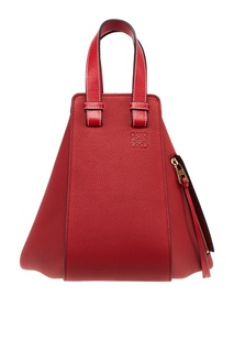 Красная сумка-трансформер Hammock Loewe