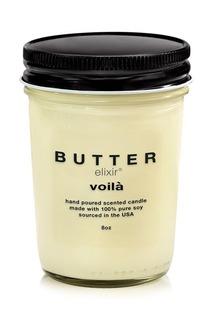 Ароматическая свеча, 230 g Butte Relixir