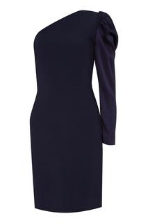 Платье-мини с одним рукавом Stella Mc Cartney