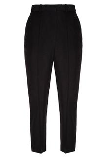 Широкие брюки со стрелками Alexander Mc Queen
