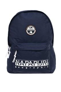 Большой синий рюкзак Napapijri