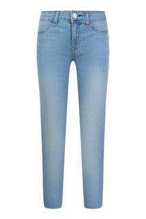 Светло-голубые джинсы Ralph Lauren Children