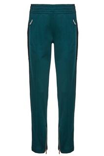 Зеленые спортивные брюки Zasport