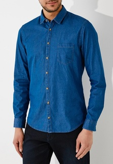 Рубашка джинсовая Boss Hugo Boss