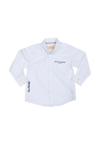 Рубашка Baynas
