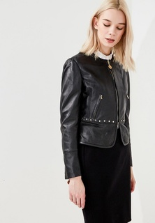 Куртка кожаная Pennyblack