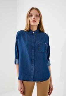 Рубашка джинсовая Pennyblack