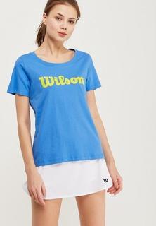 Футболка Wilson