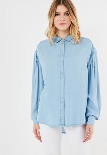 Рубашка джинсовая Patrizia Pepe