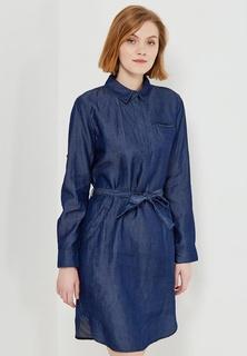 Платье джинсовое United Colors of Benetton