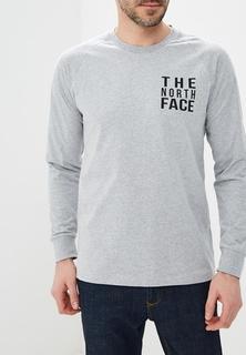 Лонгслив The North Face