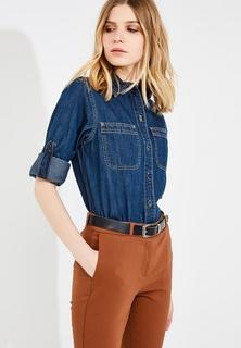 Рубашка джинсовая Lauren Ralph Lauren