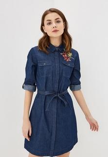 Платье джинсовое Zarina