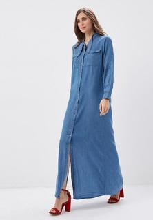 Платье джинсовое Mango