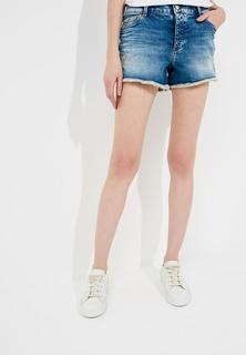 Шорты джинсовые Emporio Armani