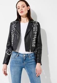 Куртка кожаная Michael Michael Kors