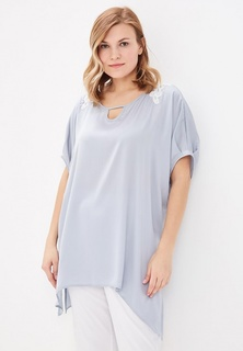 Блуза Silver String