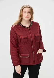 Куртка утепленная KR