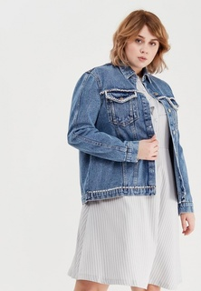 Куртка джинсовая LOST INK PLUS