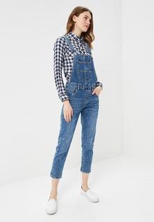 Комбинезон джинсовый Miss Bon Bon