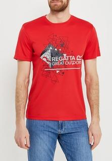 Футболка спортивная Regatta