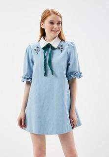 Платье джинсовое Sister Jane